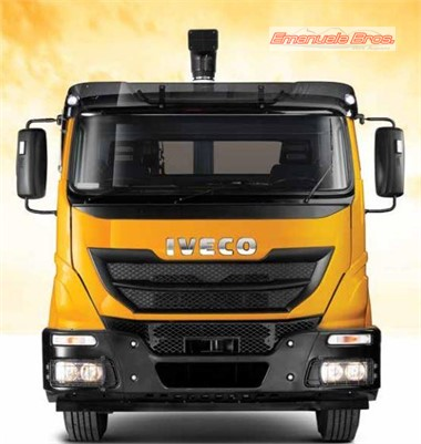 Iveco ACCO 4x2