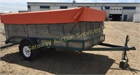 Consignment Auction June 29, 2019