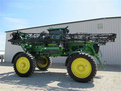 JOHN DEERE 4730 For Sale - 122 Listings | TractorHouse com