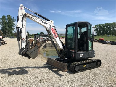 Bobcat of Indy | Used Equipment | Used & Dismantled Equipment for Sale