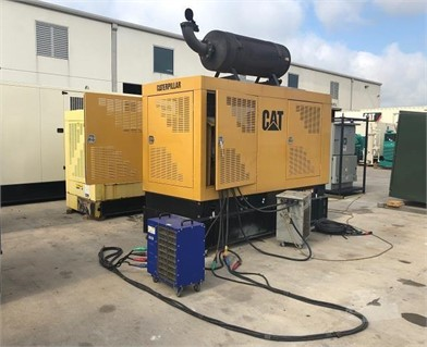CATERPILLAR 3306 For Sale - 22 Listings | MachineryTrader ... on
