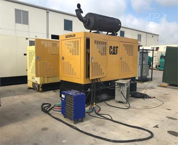 CATERPILLAR 3306 Generators For Sale - 19 Listings