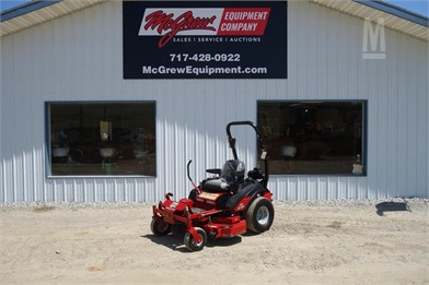 FERRIS Zero Turn Lawn Mowers Auction Results - 151 Listings