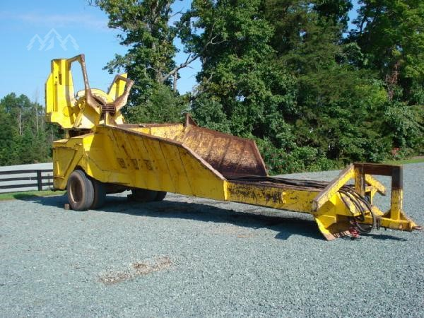 CSI Delimbers Logging Equipment For Sale - 17 Listings