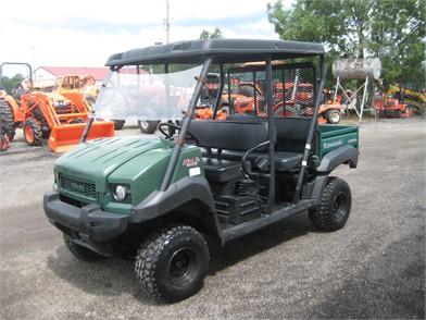 2012 kawasaki mule 1000 at tractorhouse com