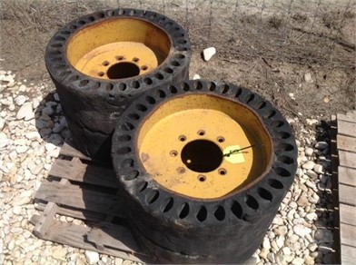 SKID STEER TIRES 1 Other Auction Results - 1 Listings