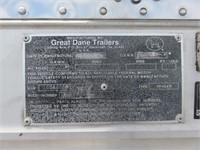 (DMV) 1998 Great Dane 48' Dry Van Trailer