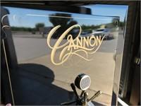 Cannon Safe