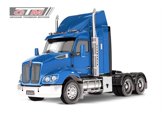 Kenworth T410 Day Cab 8x4
