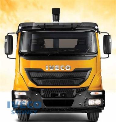 Iveco ACCO 6x4
