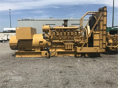 CATERPILLAR 3516 For Sale - 53 Listings | MachineryTrader com - Page