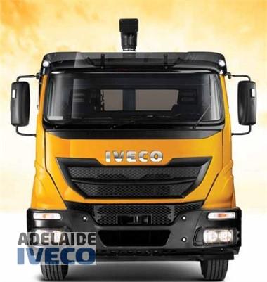 Iveco ACCO 8x4