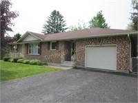 Unreserved Real Estate Auction - Tillsonburg, ON