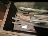 Metal Tuning Fork, Misc
