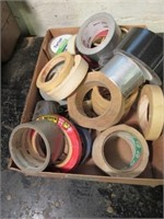 Box of Tape