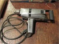 Kresco Elect. Industrial Drill, MDL KR-2