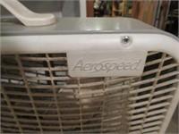 Aero Speed Box Fan