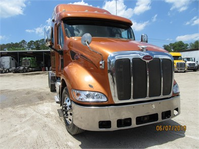 PETERBILT 387 Trucks For Sale In Weatherford, Texas - 23