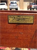 Vintage The Widdicomb Furniture Co. nightstand