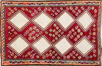HALL'S: PERSIAN & ORIENTAL RUGS & CARPETS