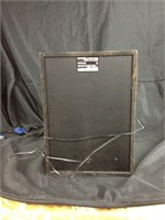 Pair of  Aiwa speakers SX-NA332