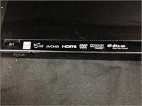 Panasonic DMP-BD87 Blu Ray disc player