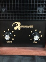 Mammoth Selection MPW air Purifier