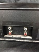 Technics RS-D10 Stereo Cassette Deck
