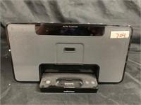 AlTec Lansing inMotion im600 portable ipod audio