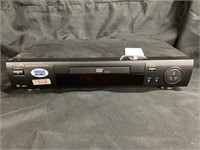 Philips DVD 714 DVD/CD/VIDEO Player