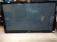 flat screen tv  LG 50QP20