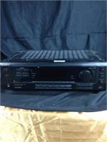 Sony STR-D350Z Audio Video Control Center