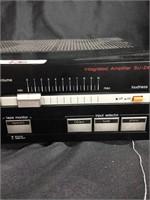 Technics Integrated Amplifier Su-Z4-0