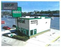 Real Estate Auction 2950 N. Market, Shreveport, LA 7-1-19