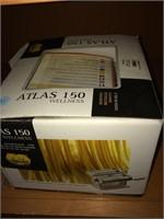 Cord Board & Atlas 150 Pasta Cutter