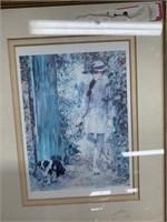 Framed photography - Wall Art