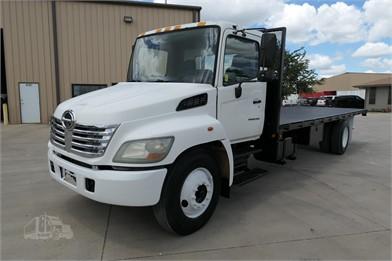 Trucks For Sale In Dallas >> Hino Trucks For Sale In Dallas Texas 543 Listings Truckpaper