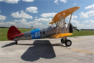 BOEING/STEARMAN Aircraft For Sale - 12 Listings | Controller com
