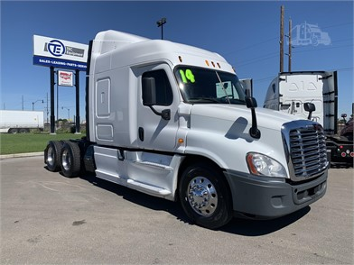 Trucks & Trailers For Sale By TEC Equipment of Stockton