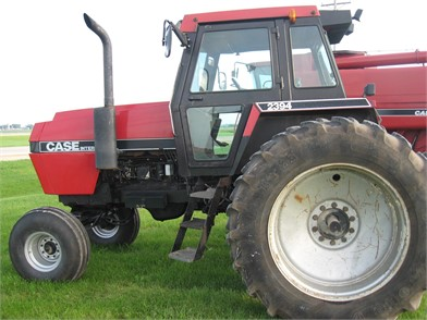 CASE IH 2394 For Sale - 5 Listings | MarketBook ca - Page 1 of 1