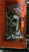 Assorted Twist Lock Air Hose Connectors-