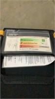 Medtronic LifePak Defibrillator-