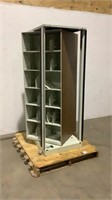 Times-2 Speed File Cabinet-