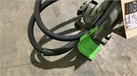 Hydraulic Hand Pump-