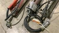 (qty - 3) Hydraulic Hand Pumps-