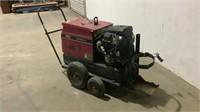 Lincoln Electric Ranger 8 Welder/Generator-