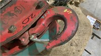 3 Ton Chain Hoist-