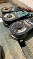 (qty - 3) 4 Ton Pulley Blocks-