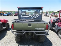 (DMV) 2008 Polaris Ranger RTV