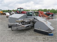 2013 Orchard-Rite Bullet II Orchard Shaker